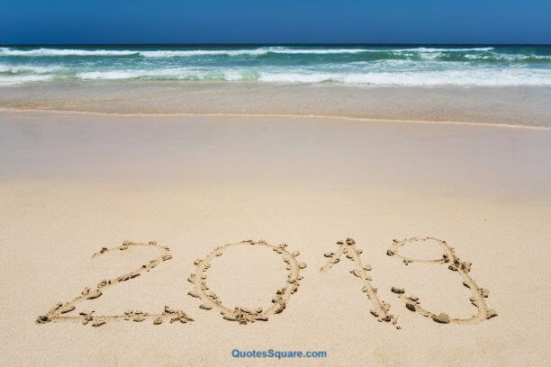 happy new year quote new year nature quotes