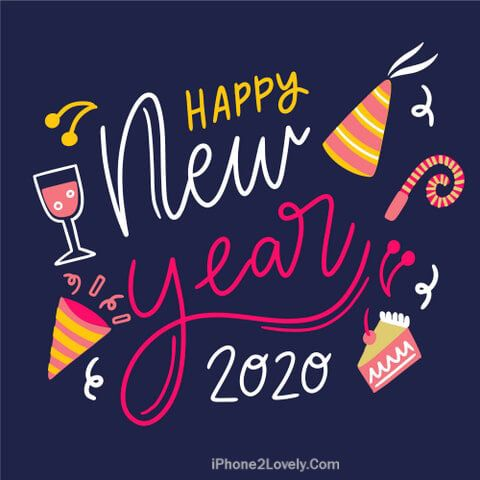 happy new year quote best new year background